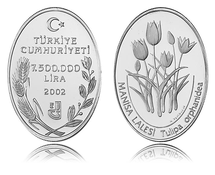 2002 7500000Lira